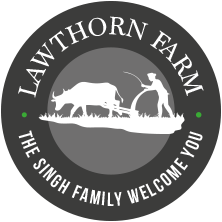 Lawthorn Farm Indian Restaurant & Bar